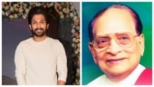 Allu Arjun remembers grandfather Allu Ramalingaiah on death anniversary: We are here because of him