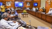 Amit Shah chairs high-level meet, asks officials to give permanent solutions for perennial floods