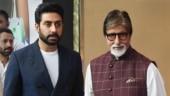 Amitabh Bachchan, son Abhishek test positive for coronavirus, hospitalised in Mumbai | Top Developments