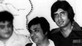 Tuesday Trivia: What changed Amitabh Bachchan and Kader Khan's friendship? Just a title, Sir ji