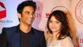 Ankita Lokhande lights a diya for Sushant Singh Rajput: Keep smiling, wherever you are