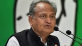 BJP trying to destabilise Ashok Gehlot govt, MLAs with us: Rajasthan Congress