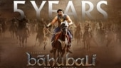 5 years of Baahubali The Beginning: Prabhas gets nostalgic, shares special video