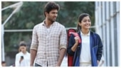 Rashmika Mandanna celebrates 1 year of Dear Comrade: Fight for what you love