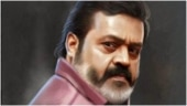 Suresh Gopi thanks fans for celebrating the motion poster of his 250th film
