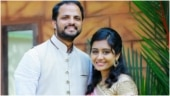 Malayalam director Jude Anthany blessed with a baby girl