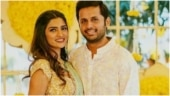 Nithiin and Shalini to get hitched on July 26?