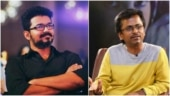 Thalapathy Vijay to take pay cut for his 65th film with AR Murugadoss?