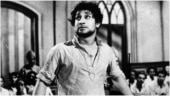 Sivaji Ganesan was almost pushed out of Parasakthi because of his looks. He then ruled Kollywood