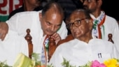 Why Sharad Pawar spoke out against the Ram temple