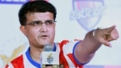 BCCI president Sourav Ganguly named as one of directors of newly-formed ATK-Mohun Bagan