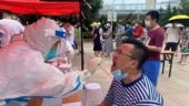 China reports coronavirus spike as global cases pass 16 million
