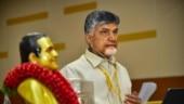 Chandrababu Naidu writes to Andhra Governor opposing Jagan Reddy's three capital bill