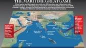 India's ocean, China's sea