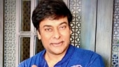 Megastar Chiranjeevi sports a clean-shaven look in lockdown: Makeover mood