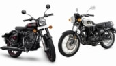 Royal Enfield Classic 350 vs Benelli Imperiale 400: Price, specifications compared