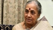 Sachin Pilot must realise there's more to life than CM post: Ex-Rajasthan Governor Margaret Alva