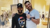 Yuvraj Singh's hilarious reply on Rohit Sharma's Instagram post will leave fans in splits