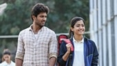 Vijay Deverakonda on 1 year of Dear Comrade: Let's celebrate the victory of Lilly and Bobby