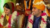 July 4, 2010: When MS Dhoni and Sakshi Rawat got married in secret ceremony in Dehradun