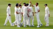 England cricket team to wearBlack Lives Matter logo during Test series vs West Indies