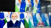 India-EU summit forges ahead on trade, multilateralism, terror; Chinese aggression, CAA discussed