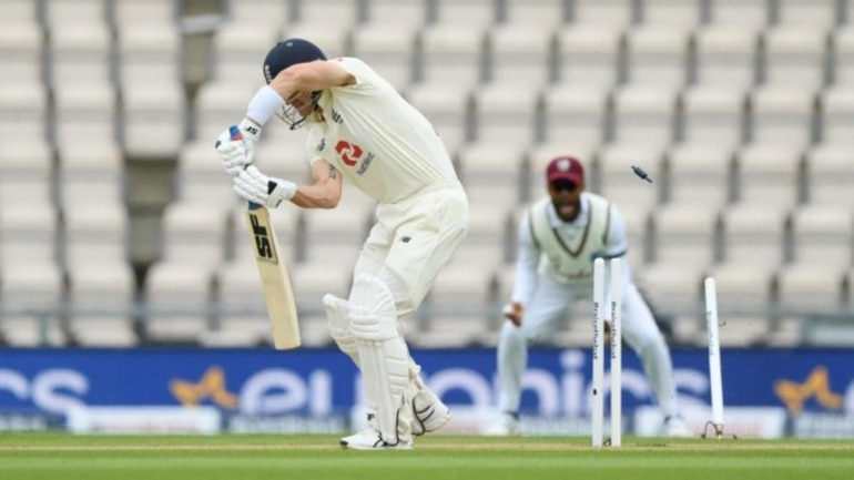 Cricket restarted after 117 days with England vs West Indies Test series