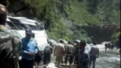 Fact Check: This bus accident involving Amarnath yatris is three years old