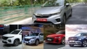 2020 Honda City, Hyundai Venue iMT, MG Hector Plus, 2020 Hyundai Tucson, Audi RS 7: Top launches in July