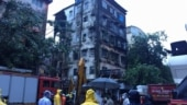 Portion of building collapses in Mumbai's Fort area; 5 dead, 23 rescued