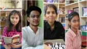 Bawana SOS children's villages students score above 80% in CBSE Class 12 board exams