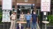 Delhi: Criminal wanted in 20 cases arrested in Dwarka