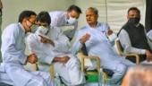 Three MLAs have deserted Sachin Pilot, more to follow: Ashok Gehlot loyalists