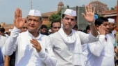 Rajasthan crisis unabated: Congress reins in Ashok Gehlot, urges Sachin Pilot to return as he plans next move