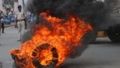 Tamil Nadu: Tyres burnt in front of 3 temples leads to tension in Coimbatore