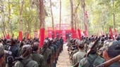 Return of the Maoists