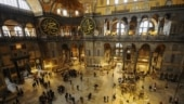 Explainer: Hagia Sophia's history of conflict and faith