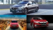 Honda City, Amaze, Civic: Offers up to Rs 1.60 lakh in July 2020