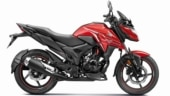 BS6 Honda X-Blade launched in India, price starts at Rs 1.05 lakh