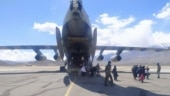 India-China standoff: Here's how airbase in Ladakh is preparing for combat   Exclusive