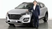 2020 Hyundai Tucson facelift launched in India, price starts at Rs 22.30 lakh