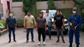 Delhi's most-wanted gangster Jyoti Baba arrested from Gujarat