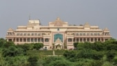 SOG team enters Haryana resort to collect voice samples of rebel Congress MLAs
