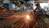 Eight core industries' output contracts 15% in June