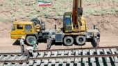 Real reason why India sits out of Iran's Chabahar-Zahedan rail link project