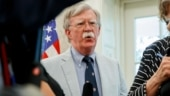 Ladakh clash similar to China's aggressive moves in South China Sea, US should be concerned: John Bolton