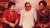 Kamal Haasan and Rajinikanth remember legend K Balachander on 90th birth anniversary. Watch videos