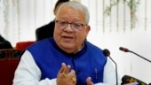 From protesting outside Raj Bhavan to becoming Governor: Kalraj Mishra takes centre stage in Rajasthan