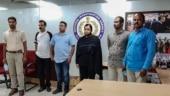 NIA puts Kerala gold smuggling accused Fazil Fareed on Interpol's Blue List