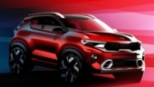 Kia Sonet to debut on August 7: What to expect